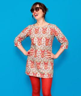 Sew your own Tunic Dress or Top